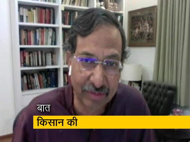 Videos : ग्रामीण अर्थव्यवस्था पर काम किए जाने की जरूरत है : अरुण जैन