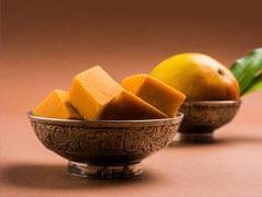 Move Over Kaju Barfi, Make This 3-Ingredient Badam Barfi For Diwali