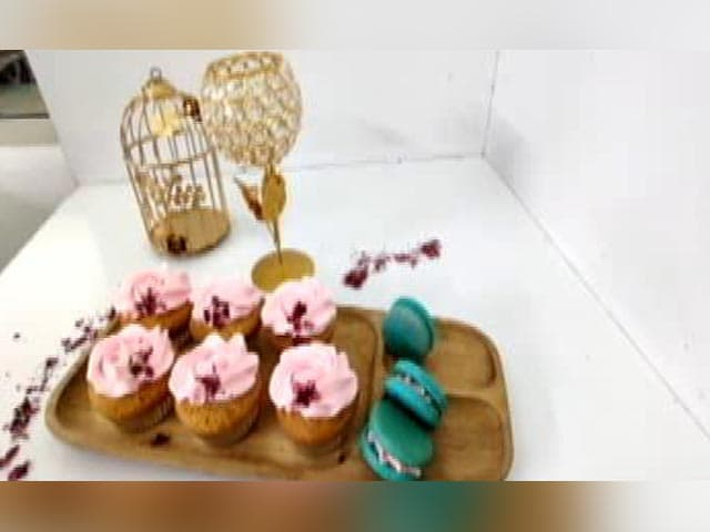 Video : Storm In A Cupcake: Cooking Up Eid Delicacies