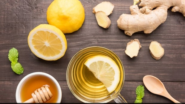 7 Home Remedies That May Help Ease Dry Throat