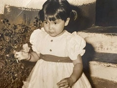 "Kim Sharma Has Been ""Keeping It Sharp"" Since 1983. See Throwback Pic"