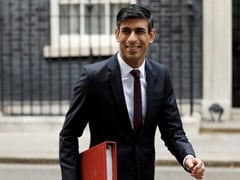Shape Of The Deal Clear, We Can Get There: Rishi Sunak On Brexit Trade Pact