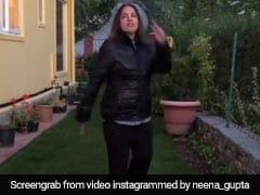 नीना गुप्ता खुशी में झूमती हुए बोलीं- आपकी वजह से हुए 5 लाख.. 5 लाख.. देखें वायरल Video