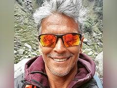 मिलिंद सोमन ने फैन्स के साथ शेयर किया मेंटल हेल्थ से जुड़ा जरूरी सबक, कहा- ''बोर होना आपकी च्वॉइस...''
