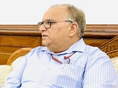 BR Sharma IAS Appointed JKPSC Chairperson