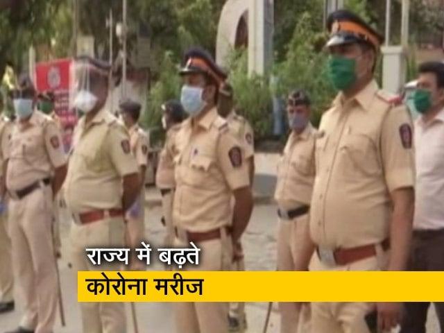Videos : कोरोना संकट से जूझता महाराष्ट्र