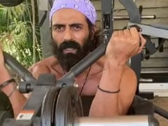 This Workout Video Of Arjun Rampal Will Give You Major Fitness Goals