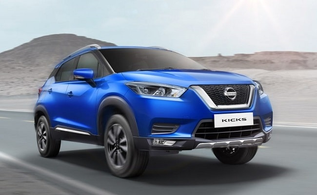 The Nissan Kicks BS6 turbo petrol is one of the most powerful in its class