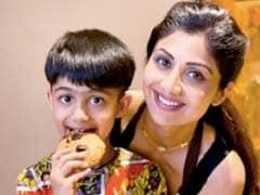 Shilpa Shetty & Viaan Raj Kundra Bake Nutritious Cookies At Home, Here's How You Can Too!