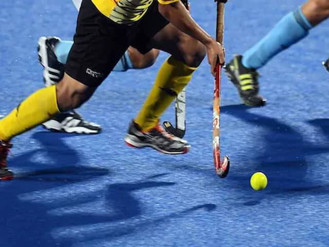 India Has Some Of The Best Brains In Hockey: Graham Reid