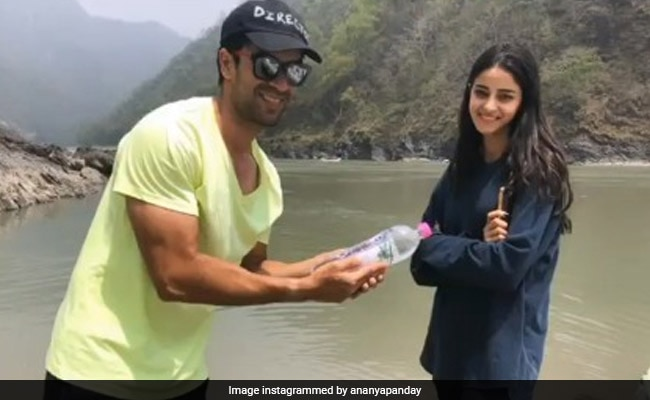 Ananya Panday And Other Celebs Wish Student Of The Year 2 Director Punit Malhotra On His Birthday