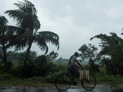 अरब सागर में हवा का कम दबाव वाला क्षेत्र, महाराष्ट्र और गुजरात में 3 जून को आ सकता है तूफान
