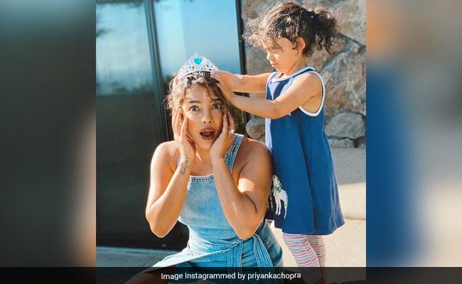 Priyanka Chopra Might Have Gone As 'Pretty Princess' If Met Gala Had Been Held