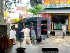 मध्यप्रदेश : छिंदवाड़ा में शराबी युवक की पिटाई के बाद उसका एक और वीडियो वायरल