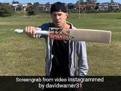 "David Warner Turns Thor, Proves He Is ""Worthy"" In Latest TikTok Video. Watch"