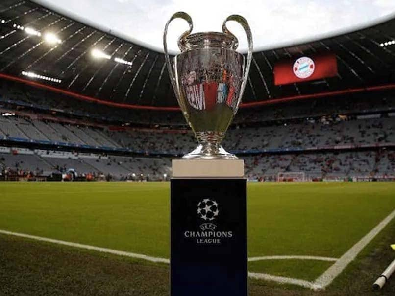 Istanbul Hopes To Host New, Historic Champions League Final