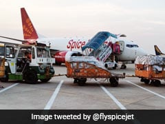 "Proposed Social Distancing In Aircraft ""Eyewash"", Says Spicejet Chief"
