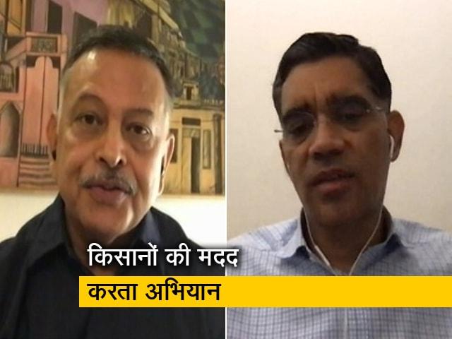 Videos : अशोक पाल सिंह और अजय वीर जाखड़ ने #RangDeIndia को सराहा