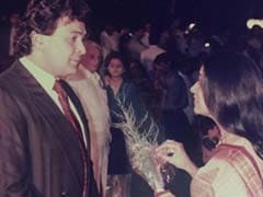 How Rishi Kapoor Showed Affection, As Revealed By Neetu's Friend Bhawana Somaaya