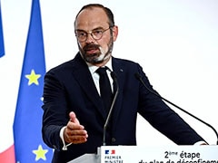 Curatiled Sports Seasons Will Not Restart, Says French Prime Minister