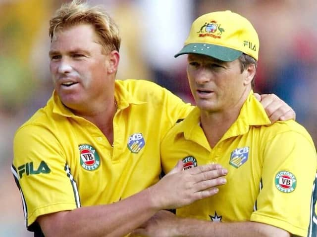 Steve Waugh Easily The Most Selfish Cricketer: Shane Warne