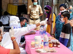 Maharashtra Crosses 5 Lakh Coronavirus Cases With Record Single-Day Spike