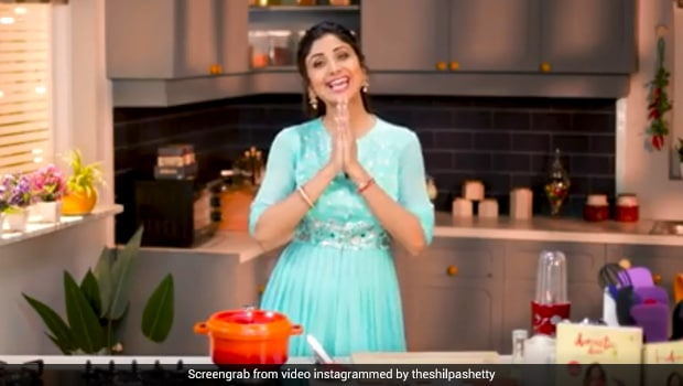 Shilpa Shetty Kundra Shared Eid-Special Recipe Of Rice Phirni; Watch Recipe Video Here