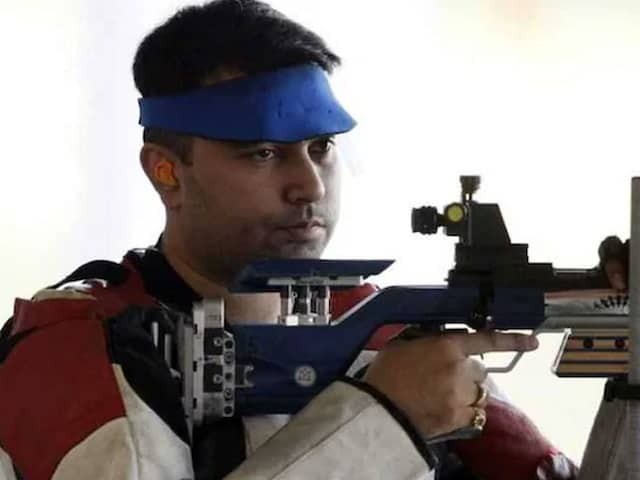 """Shooting Can Open Up Facilities"" Sooner Than Other Disciplines: Gagan Narang"