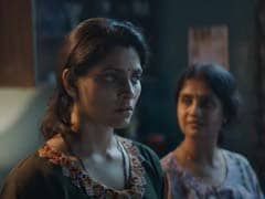 <i>Choked</i> Trailer: Saiyami Kher Finds Cash In Anurag Kashyap's Netflix Film - It Does Her No Good