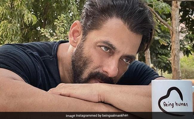 Salman Khan Slams Rumours He's Casting For Films, Warns Against Fake Messages