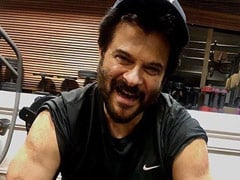 "Anil Kapoor's ""Monday Motivation"" Post Serves The Much-Needed Dose Of Positivity"