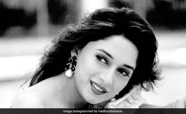 Birthday Girl Madhuri Dixit Sings - Watch Preview Of Her First Single