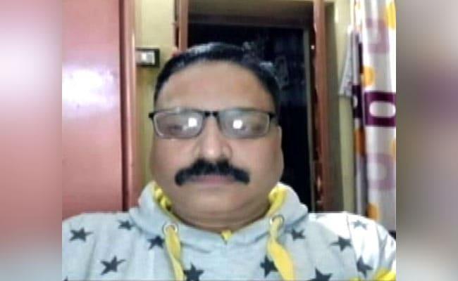 Journalist Dies Of COVID-19 In Agra