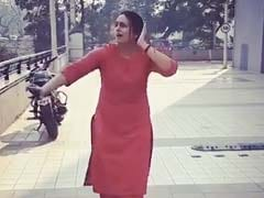 This Is How Huma Qureshi Will Dance When The Lockdown Gets Over