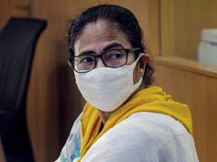 Minister In Mamata Banerjee Cabinet Test Positive For COVID-19