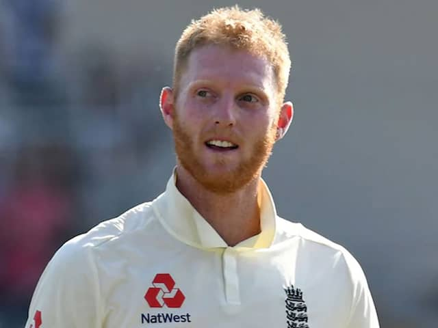 "Ben Stokes ""Proud"" As England Captaincy Looms Into View"