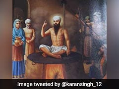 All You Need To Know About Guru Arjan Dev, Fifth Guru Of Sikhs