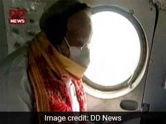 Cyclone Amphan: पीएम नरेंद्र मोदी ने किया तूफान प्रभावित बंगाल को 1000 करोड़ की तुरंत मदद का ऐलान