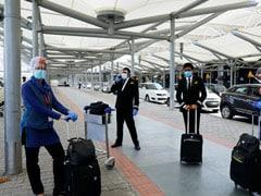 हवाई यात्रा के बाद क्वारेंटाइन की व्यवस्था में किया गया बदलाव, मंत्री बोले- व्यवहारिक तरीका अपनाएंगे