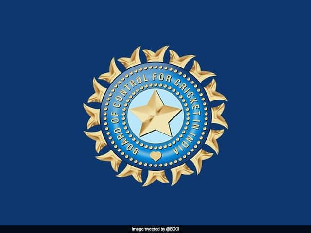 BCCI To Co-Ordinate With State Units For Skill-Training Of Players