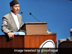 Nepal To Strengthen Relations With Neighbouring Nations: Finance Minister