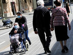 Spain To Give Third Dose Of Covid Vaccine To 70 Year-Olds
