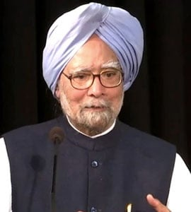 पूर्व प्रधानमंत्री मनमोहन सिंह AIIMS से डिस्चार्ज, सीने में दर्द की वजह से हुए थे भर्ती