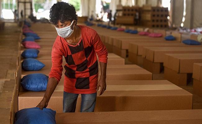 Uddhav Thackerays Warning As Maharashtra Coronavirus Cases Cross 19,000