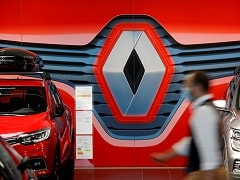 Renault Finalises 5 Billion Euro State-Backed Loan