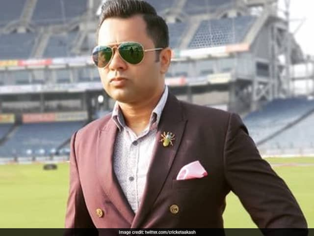 """Me And My Children Were Abused"": Aakash Chopra On Leaving Out MS Dhoni Of His T20 World Cup Squad"