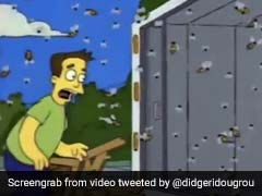 Did <i>'The Simpsons'</i> Predict Coronavirus, Murder Hornets? Twitter Thinks So