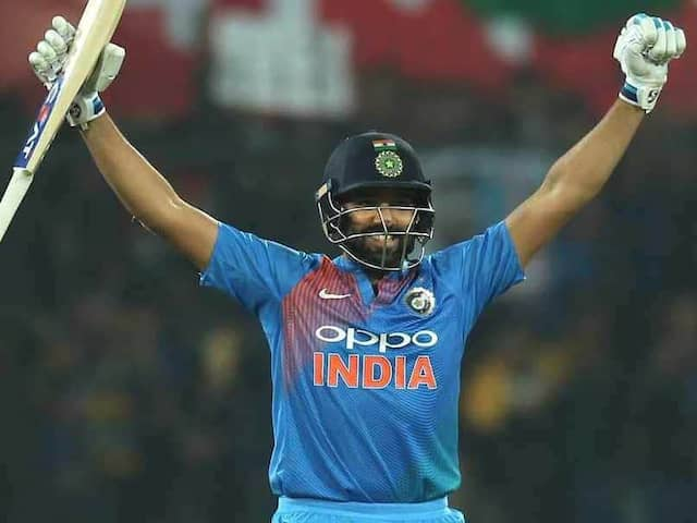 Yuvraj Singh Wanted Me To Break Virender Sehwags Record: Rohit Sharma On First Double-Century