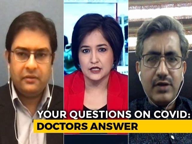 Video: Coronavirus: Expert Answers Your Questions