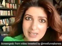 ट्विंकल खन्ना ने Video शेयर कर बताया, 'मदर्स डे' पर असलियत में ये चाहती हैं मां, बोलीं- कोई मुझे मम्मी या आंटी ना...